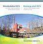 Nokianvirran Energia: Biovoimalaitos HK16 -esiteNo