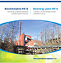 Nokianvirran Energia: Biovoimalaitos HK16 -esite